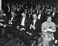Vier Edison-winnaars v.l.n.r. violisten Herman Krebbers en Arthur Grumiaux, dir, Bestanddeelnr 918-3835.jpg