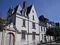 Vieux tours, hôtel Babou, 16ém siècle, 8 place foire le roi.jpg