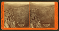 View across river and canyon, from top of palisades, by Watkins, Carleton E., 1829-1916.png