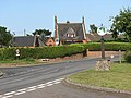 View across the Old Fakenham Road - geograph.org.uk - 899958.jpg