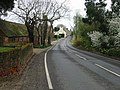 View along the road at Sevenscore - geograph.org.uk - 722019.jpg