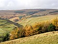 View from the Malham to Arncliffe road - geograph.org.uk - 10307.jpg