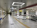 View in Hakata Station (Fukuoka Municipal Subway) 4.jpg