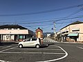 View in front of Ushizu Station.jpg