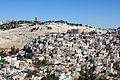 View to the Mount of Olives in Jerusalem (12395655163).jpg