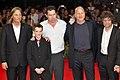 Viggo Mortensen, Kodi Smit-McPhee, Joe Penhall, John Hillcoat, Steve Schwartz.jpg
