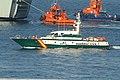 Vigo Embarque del portaaviones HMAS Adelaide en la plataforma Blue Marlin (11308365613).jpg