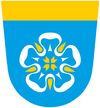 Coat of arms of Viljandi Parish