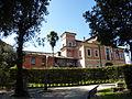 Villa Carpegna - la villa P1000740.JPG