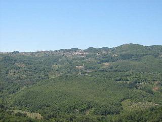 Villa Littorio Frazione in Campania, Italy