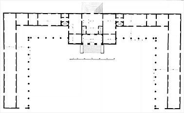 Villa Saraceno pianta Bertotti Scamozzi 1778.jpg