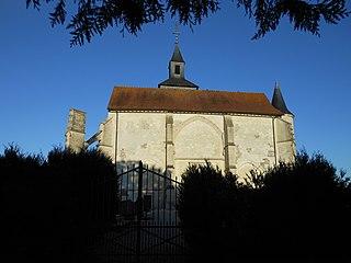 Villeret, Aube Commune in Grand Est, France