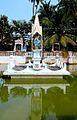 Villianur shrine pond.jpg