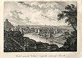 Vilnia, Civali. Вільня, Цівалі (K. Račynski, 1830).jpg