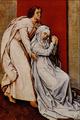 Virgin and Saint John - Roger van der Weyden.png