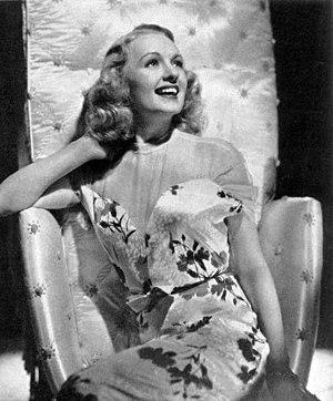 Schauspieler Virginia Dale