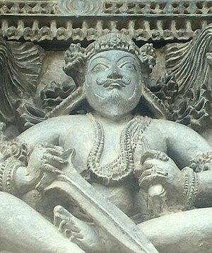 Vishnuvardhana