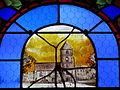Vitrail ancienne église Saint-Sever Rouen.JPG