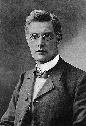 Adolf Paul Johannes Althaus - Adolf Paul Johannes Althaus.