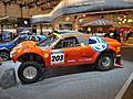 Volkswagen Tarek Paris-Dakar 2003 sideleft 2010-04-08 A.jpg