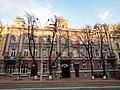 Volodymyrska St., 45 Kyiv 2012.JPG
