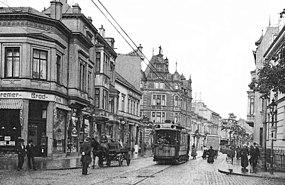 Vor dem Steintor - Bremen - 1900.jpg