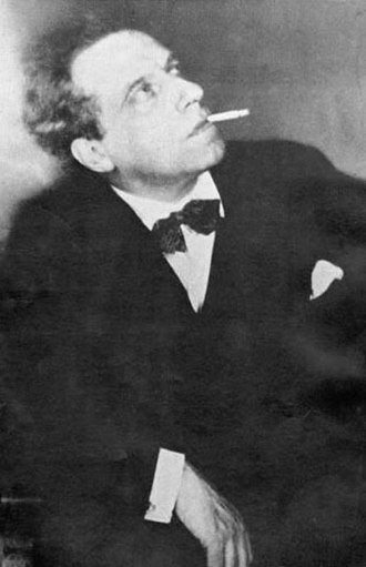 The Bathhouse - Director Vsevolod Meyerhold rated the play exceptionally high. In March 1930 he tried to defend Mayakovsky, whom Pravda accused of supporting the Leftish slant