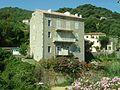 Vue depuis le 76 Avenue Gabriel Péri, Sartène, Corse-du-Sud, Corse - panoramio.jpg