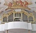Wörth (Erding), St. Peter (Kerssenbrock-Orgel).jpg