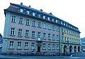Würzburg, die Häuser Stephanstraße 8 und Wilhelm-Schwinn-Platz 2.JPG