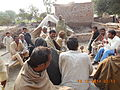 WASH & Disaster Risk Reduction Assessment Work Jhang09.JPG