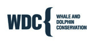Whale and Dolphin Conservation Society - Image: WDC Logo H D CMYK