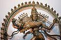 WLANL - MicheleLovesArt - Tropenmuseum - Shiva Nataraja (6274-1) (Detail).jpg