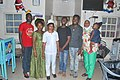 WLA 2017 Photowalk in Ilorin - WLA team with the Staff of Ilorin General hospital.jpg