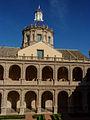 WLM14ES - CONVENTO DE SAN MIGUEL DE LOS REYES DE VALENCIA 06122009 122615 00024 - .jpg