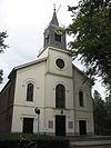 wlm - westher - hoofdvaartkerk - hoofddorp