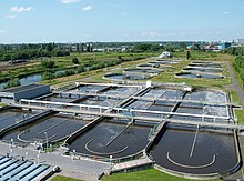Wastewater treatment - Wikipedia