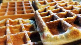 image illustrative de l'article Gaufre (cuisine)