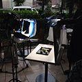 Wagashi Lighting for Japanese TV Program Recording.jpg