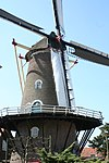 wageningen windmill
