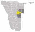Wahlkreis Steinhausen in Omaheke.png