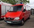 Waibstadt - Feuerwehr - Mercedes-Benz Sprinter (2000) - HD-YU 750 - 2019-06-16 10-35-28.jpg