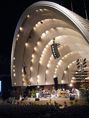 Waikiki Shell - Image: Waikiki Shell 2010