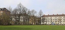 Walchenseeplatz in München