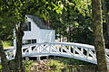 Walking bridge in Somesville, ME IMG 2234.JPG