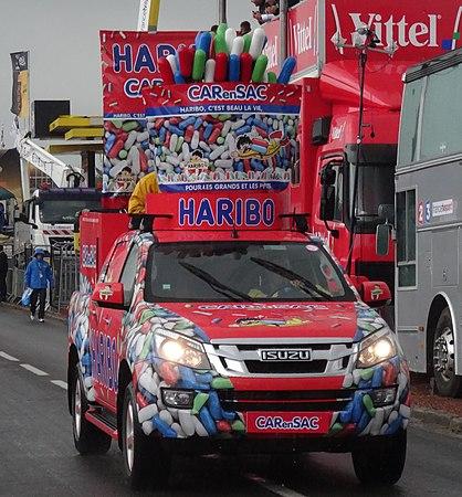 Wallers - Tour de France, étape 5, 9 juillet 2014, arrivée (A16).JPG