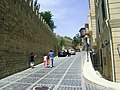 Walls of the fortress of the Baku Old City (Azerbaijan) - 10-12centuries1.jpg