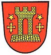 Coat of arms of Bitburg