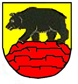 Bärenstein - Image: Wappen Baerenstein
