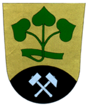 Berg, Rhein-Lahn - Image: Wappen Berg (Taunus)